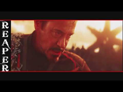 Avengers Tribute(2018)-Superhero-Simon Curtis