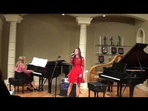 Landri Crump  McKinney Piano & Voice Academy