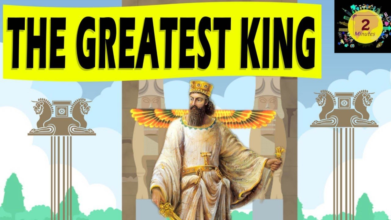 Download Cyrus the Great: The King of the Four Corners of the World!
