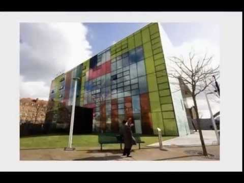 The Peckham Library Video