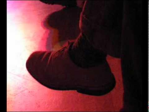 Liams foot.mpg