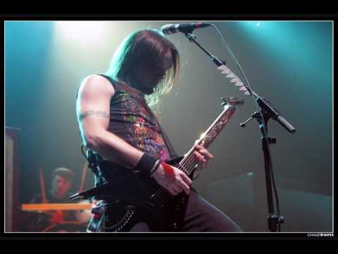 10 Best Bullet For My Valentine Guitar Solos