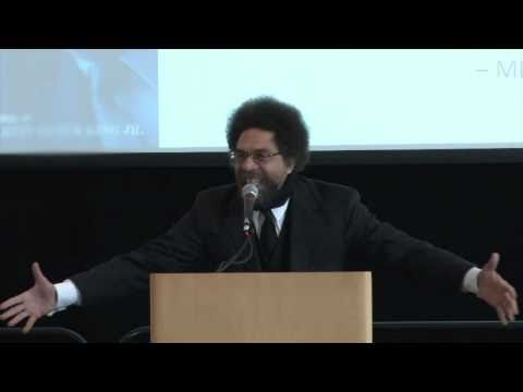 Cornel West on Success and Greatness