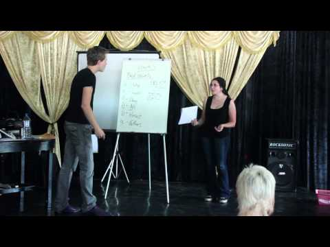 The Playhouse - General American Workshop