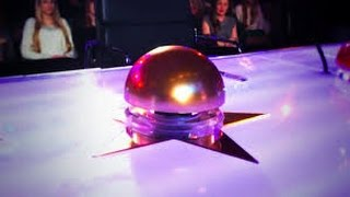 Top 4 golden buzzer from the  guests judges in the American got talent 2016