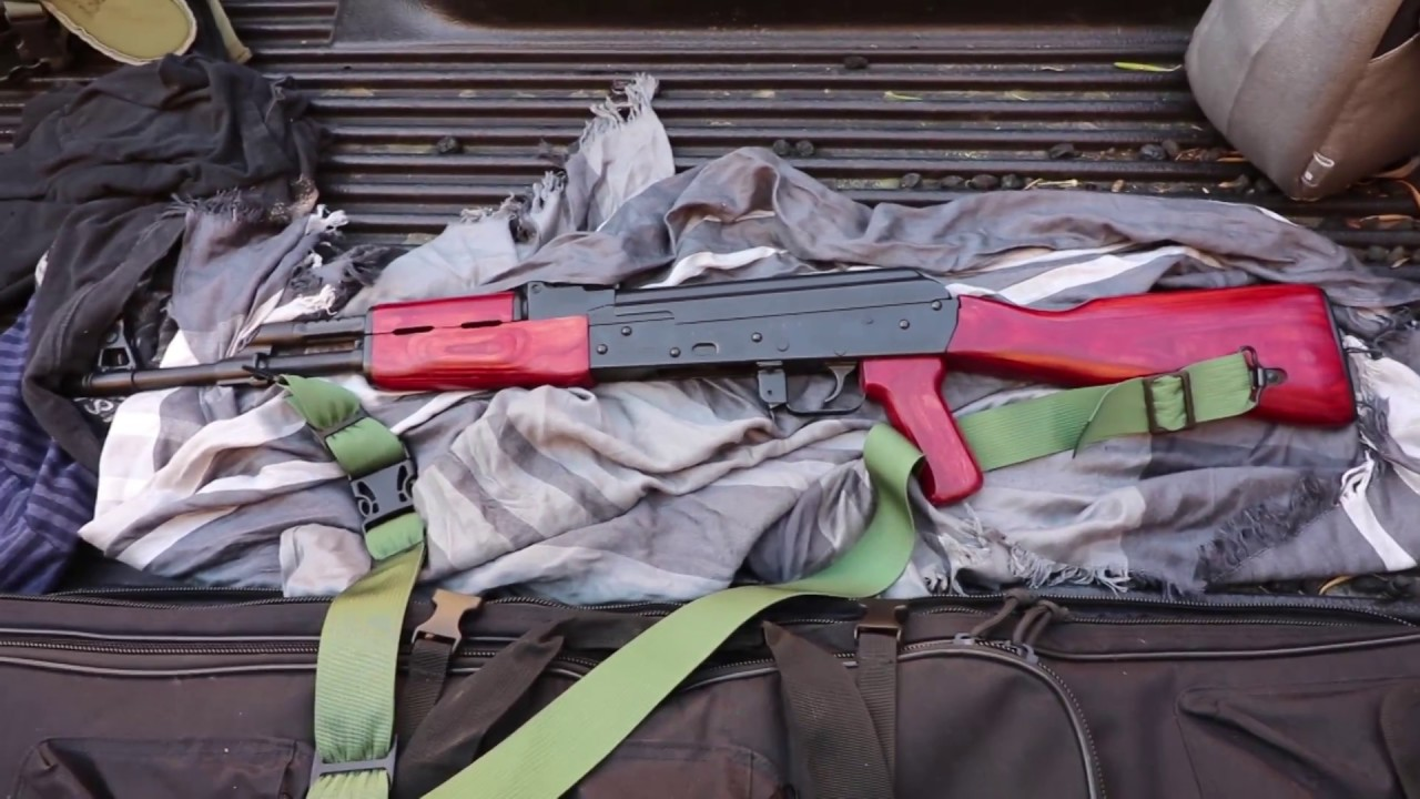 Best 2 Rifles Ever Made