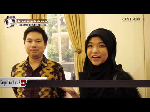 Indonesia Food and Trade Festival 2015