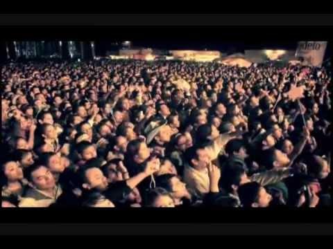 Daria Todo Por Ti  - Banda Pequeños Musical ( La Fortaleza Estadio Neza 86 En Vivo )