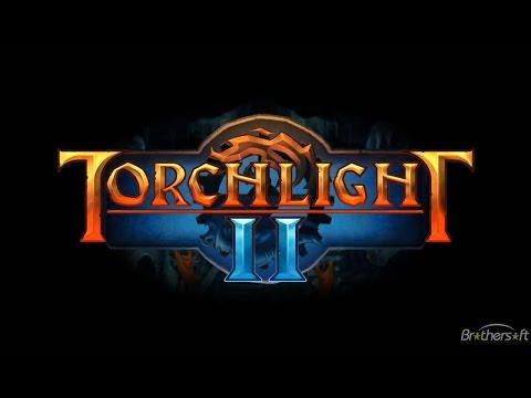 Torchlight 2 Engi Lvl 100 2H