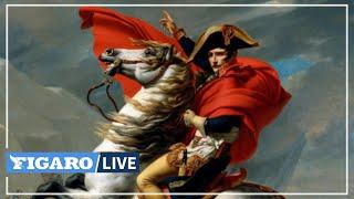 🔴 Commémoration de NAPOLÉON : revivez la cérémonie du BICENTENAIRE
