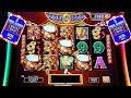 $8.80 Max Bet Dancing Drums Slot Machine Bonus BIG WIN (GREAT COMEBACK)   Live Slot Play w/NG Slot