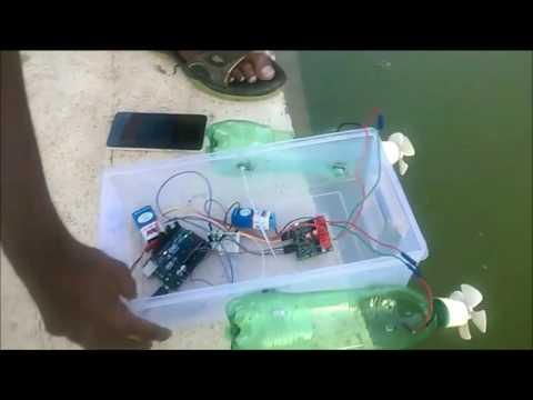 Smart Water Accenture Innovation Jockey Season 5