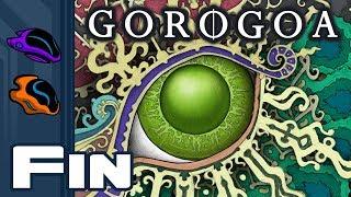 Let's Play Gorogoa - Finale - Cosmic Gazpacho