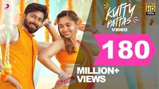 Download Kutty Pattas Music Video | Ashwin | Reba John | Venki | Santhosh Dhayanidhi | Sandy