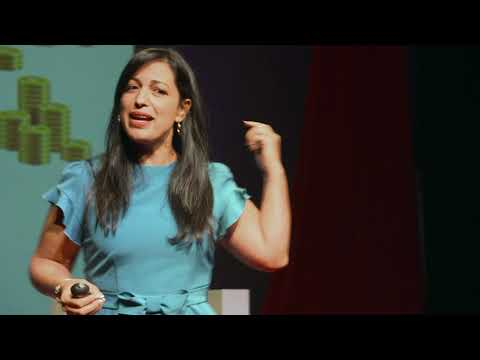 TEDx Talks: The Death of the Middle Class.   Jessica Gomez   TEDxAshland