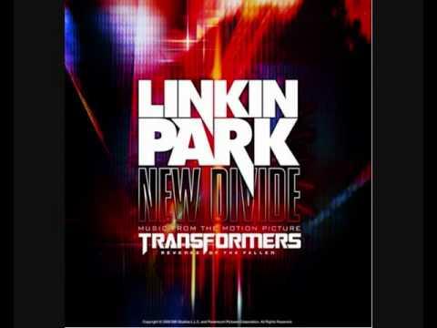New Divide - Linkin Park   (TechnoBase FM Remix)
