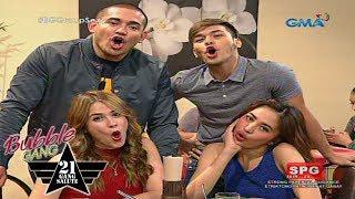 Bubble Gang: Tayo'y mga Pinoy, may sariling wika!