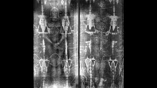 The Shroud of Turin - Could it be Real (Gary Habermas)