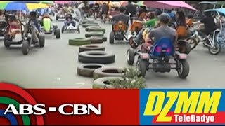 DZMM TeleRadyo: Planong parking building sa Burnham Park, 'panira' sa siyudad: grupo