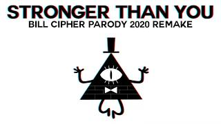 Download lagu 【Emery】「Stronger Than You」【Bill Cipher/Gravity Falls Parody (2020 Remake)】