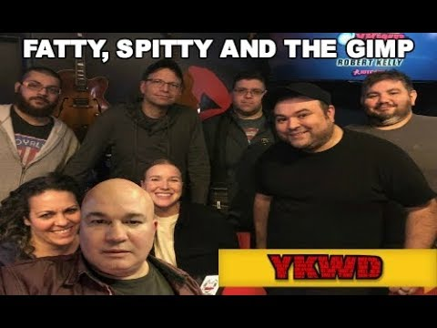 YKWD #216 - Fatty, Spitty and The Gimp (LENNY MARCUS, MARK NORMAND, LIZ FURIATIE)