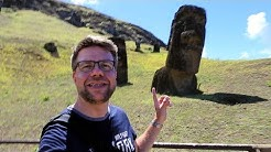 🗿Osterinsel / Rapa Nui - Vlog