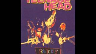 Teenage Head - Frantic City (FULL ALBUM)