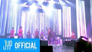 """Download Stray Kids UNVEIL [Op.02 : I am WHO] Highlight #3 """"불면증(Insomnia)"""""""