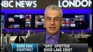 Lake Erie Mass UFO Sightings In The News! - 2014 (HQ)