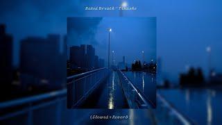 Bated Breath ~ Tinashe ( Slowed + Reverb )