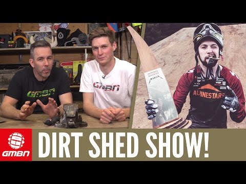What Kind Of Mountain Biker Are You? | Dirt Shed Show Ep. 109