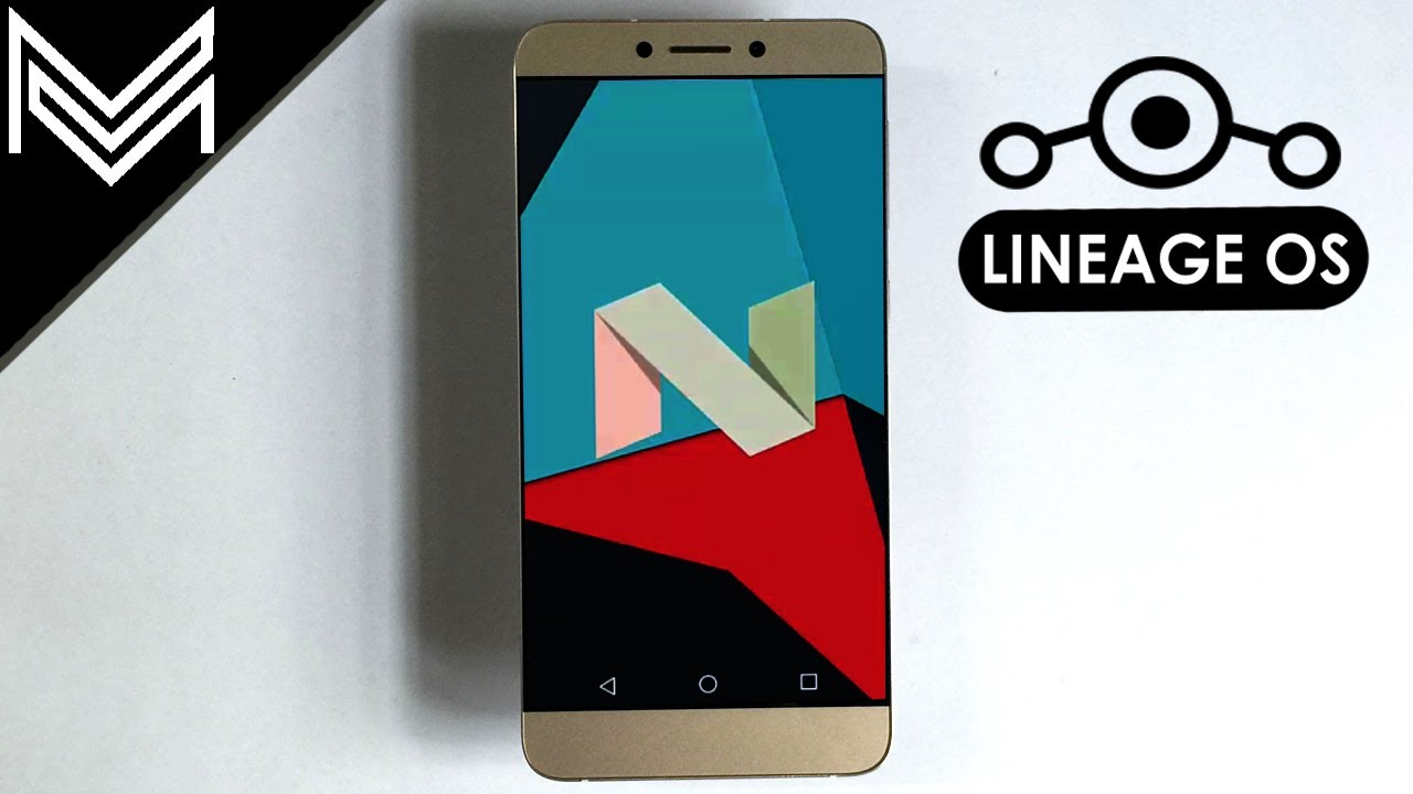 Le LeEco Le 1s | Android 7 1 2 Nougat Update | Lineage OS Latest 2017