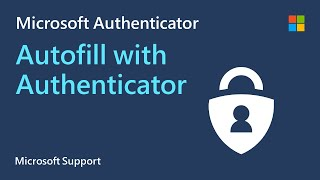 How to Autofill passwords with Microsoft Authenticator | Microsoft screenshot 3