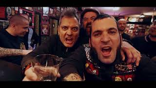 """Suzio 13 - """"Unity & Victory"""" - feat. Colin (GBH) - Official Video (HD)"""