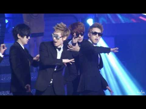 K_Shuffle Dance (KyuHyun Ver.)