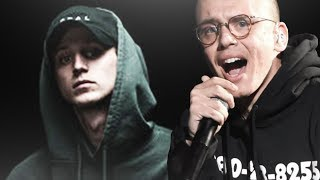 NF TO TOUR WITH LOGIC!, CRAZY KB SONG PREVIEW!