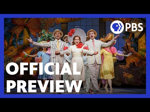 GREAT PERFORMANCES   Official Trailer: Holiday Inn   PBS