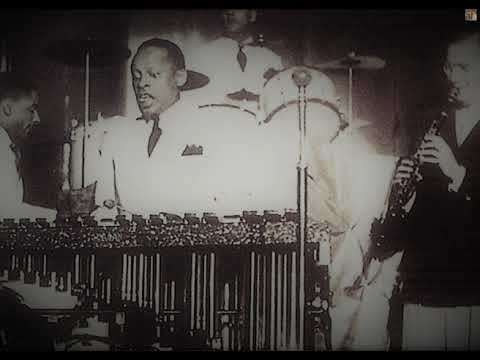 LIONEL HAMPTON/ILLINOIS JACQUET/ERNIE ROYAL/BENNY GOODMAN
