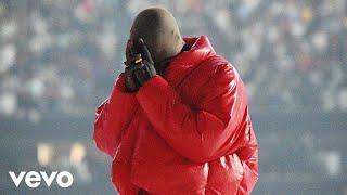 Kanye West - No Child Left Behind (Official Video)