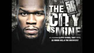 50 Cent - Crack A Bottle (The City Is Mine)
