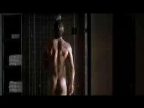 free naked christian bale images