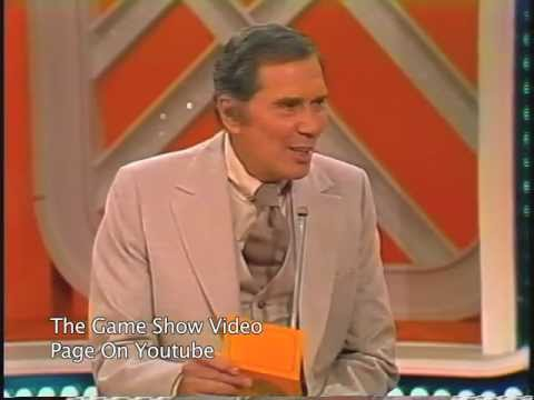 Match Game (Syndication) Premiere Episode