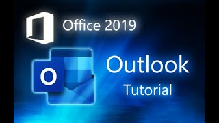 Microsoft Outlook 2019 - Full Tutorial for Beginners [+General Overview]