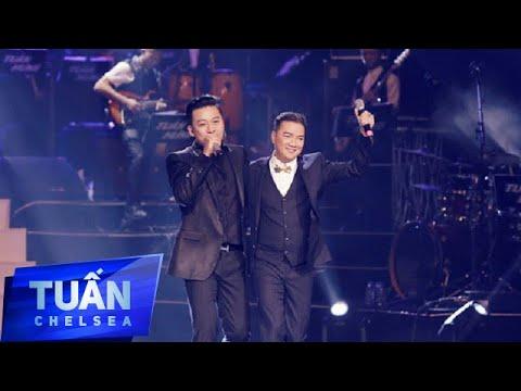 Full Liveshow Bolero 2017 Đàm Vĩnh Hưng - Hồ Ngọc Hà - Noo Phước Thịnh NHƯ PHÚT BAN ĐẦU