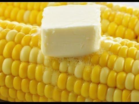 Как сварить молодую кукурузу в кастрюле