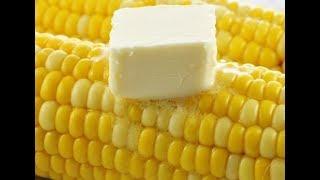 Сколько на самом деле нужно варить кукурузу