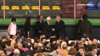 Vittorio Orlandi Presidente FISE