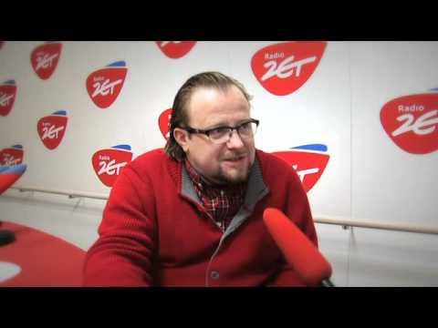 """Olaf Lubaszenko o swoim najnowszym filmie """"Sztos 2"""""""
