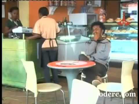 Betoch Part 32 Ethiopian Comedy Drama ቤቶች አስቂኝ ድራማ ክፍል 32