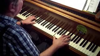 Sévérac Invocation à Schumann